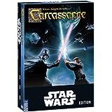 Devir Star Wars - Carcassonne, Juego de Mesa BGCARCASW