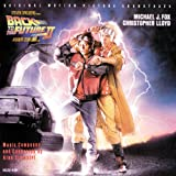 Back to the Future Part II Album Download