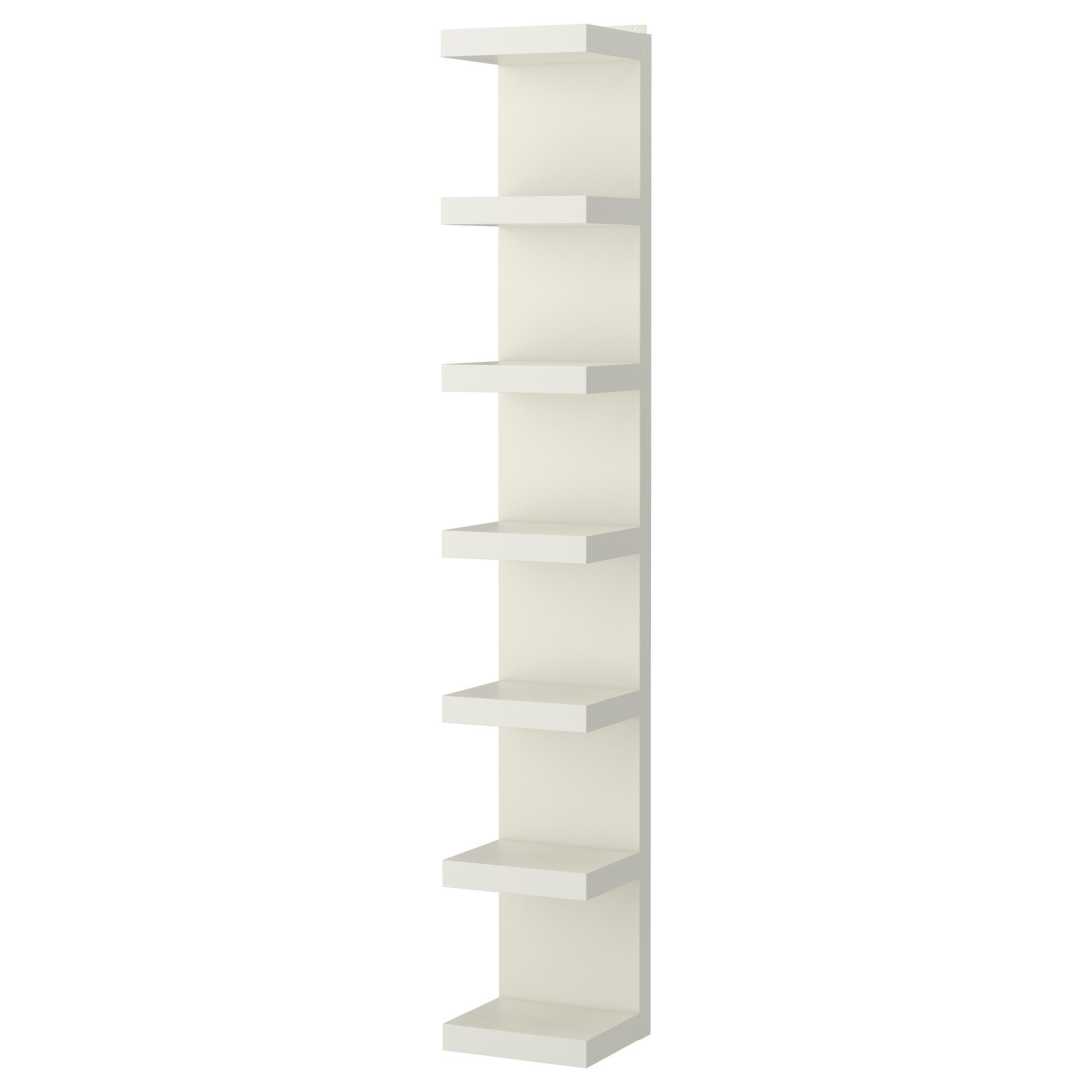 _IKEA Wall Shelf Organizer Unit Modern design that can be used Vertically or Horizontally. Perfect for your Living Room, Kids Room, Family Room
