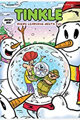 Tinkle Magazine 616 Kindle Edition