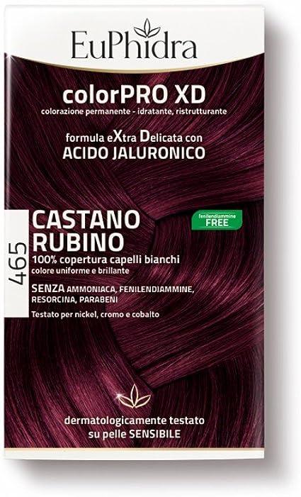 Zeta(Paraf) Tinte Para Cabello 100 ml: Amazon.es: Belleza