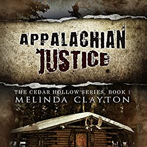Appalachian Justice Audiobook