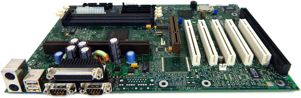 Gateway Tabor III BX Slot-1 Motherboard 4000532 744110-205 AGP PCI ISA