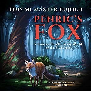 Penric's Fox Hörbuch