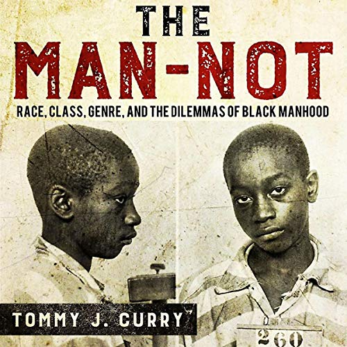 Pdf Social Sciences The Man-Not: Race, Class, Genre, and the Dilemmas of Black Manhood