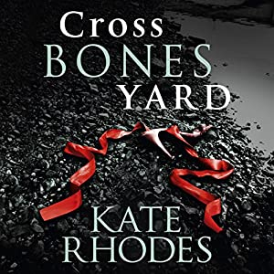 Crossbones Yard Audiobook