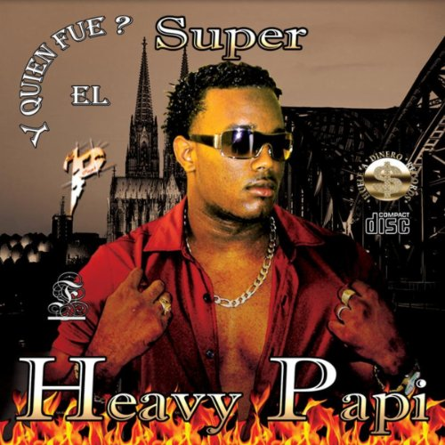 Quiero Hacerte El Amor By Heavy Papi On Amazon Music ...