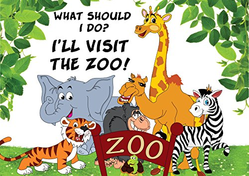 What Should I Do? I'll Visit the Zoo!