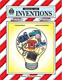 Inventions Thematic Unit, Karen J. Goldfluss and Patricia M. Sima, 1557342326