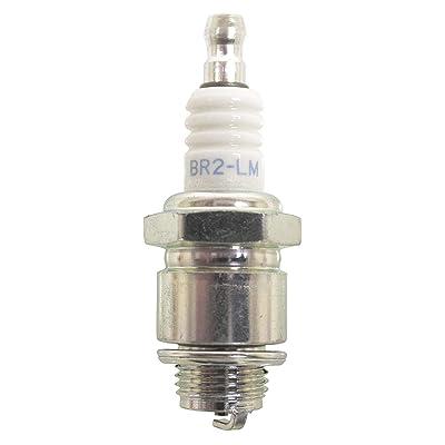 NGK 5798 Standard Spark Plug: Automotive
