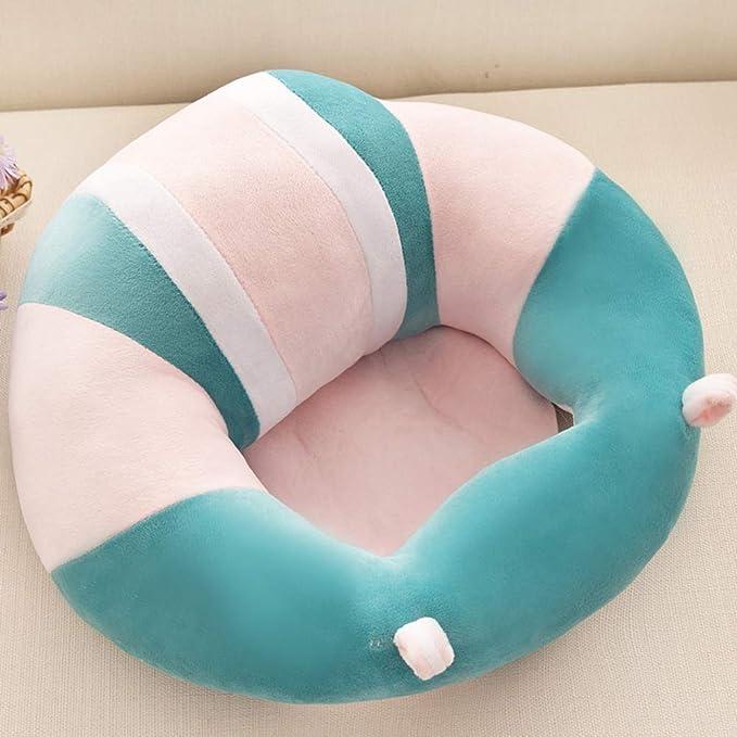 Amazon.com: DW&HX - Cojín de apoyo para silla de bebé ...