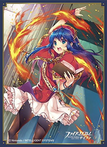 Fire Emblem 0 (cipher) Sleeve Collection ''Ririna'' (No.FE-30) by Movic