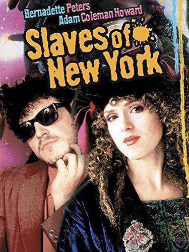Slaves Of New York - Potter Portrait