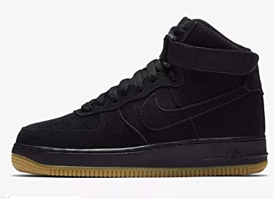 00caa251931 Image Unavailable. Image not available for. Color  Nike Air Force 1 High  Lv8 (gs) Big Kids ...