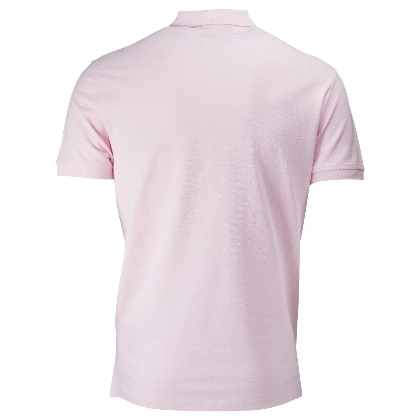 Armani Jeans - Polo - para hombre morado rosa XXXL: Amazon.es ...