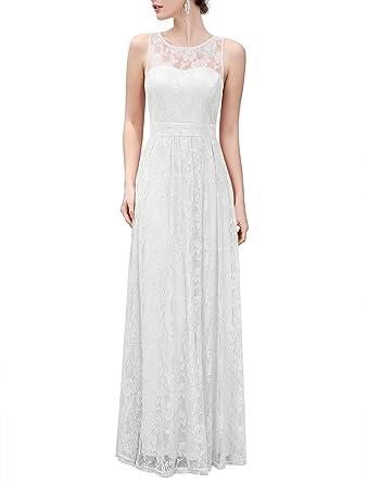 Semi-Formal Wedding Dresses
