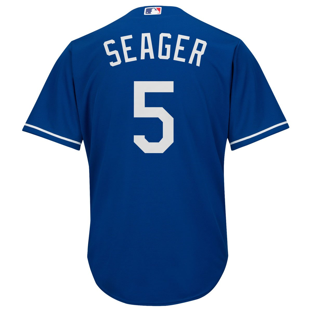 Amazon.com   Outerstuff Corey Seager Los Angeles Dodgers  5 Youth Alternate  Jersey Blue   Sports   Outdoors 5f22208c082