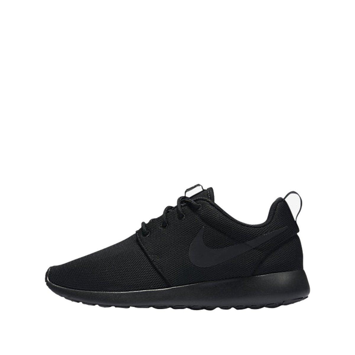 new styles 75307 b86cd NIKE Women's Roshe 1 Black (6)