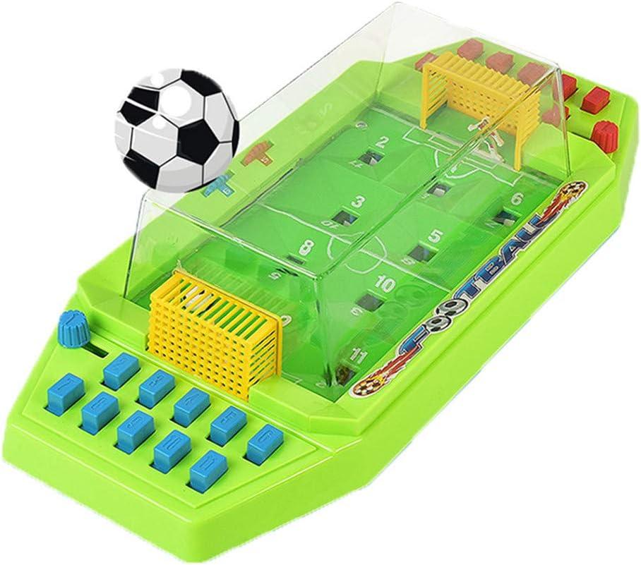 tianranrt divertido mesa fútbol interactivo juguete Neumáticos Red ...