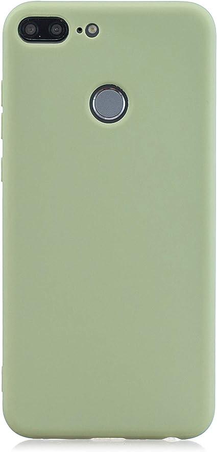 FNBK Compatible con La Funda para Huawei Honor 9 Lite Cáscara ...