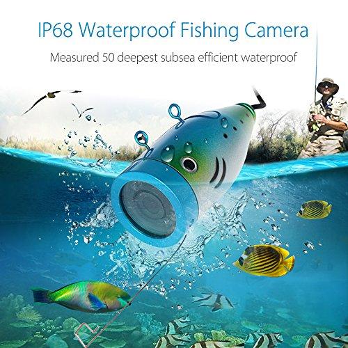 Top 10 best cctv cameras underwater top reviews no for Best underwater fishing camera
