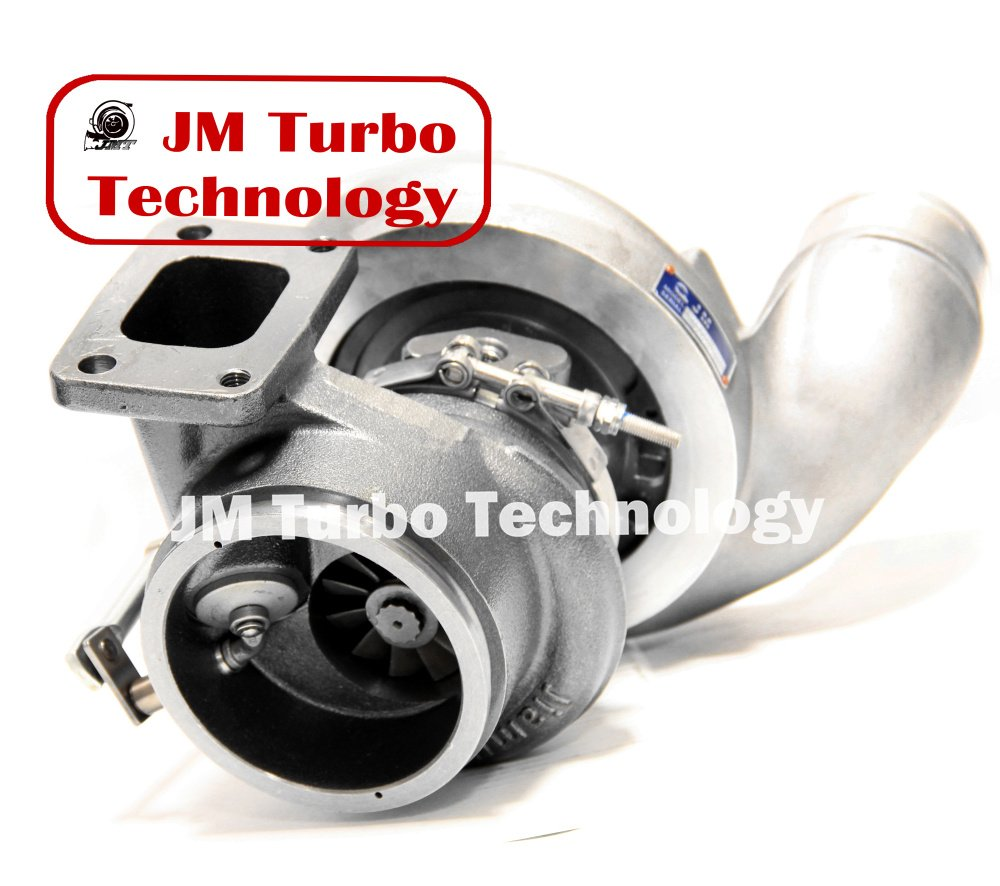 Turbocharger for Dodge Ram Turbo 5.9L HE351CW HY35W 2003-2007