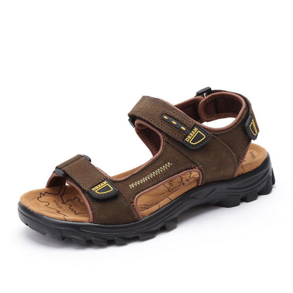 LEDLFIE Sandalen Im Schuhe Freien Geschäft Geschäft Freien Casual Beach Schuhe Im ... 4fbf94