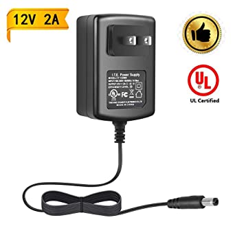 AC 100 240V To DC 12V 2A Power Supply Adapter Switching For CCTV Camera