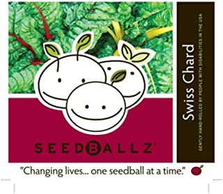 product image for Seedballz Seedballz,Swiss Chard 4 OZ