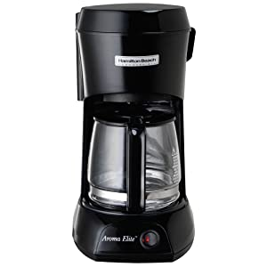 Hamilton Beach Commercial Coffee Maker 4 Cup