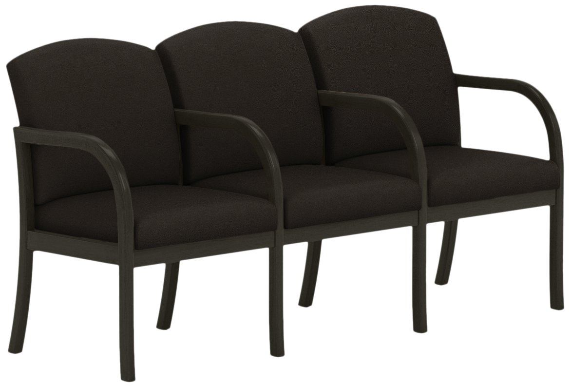 Amazon.com: Lesro Weston W3303G5MCAXTR 3 Seats Sofa with ...