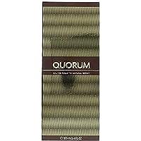 Quorum De Antonio Puig Eau De Toilette Masculino 100 ml