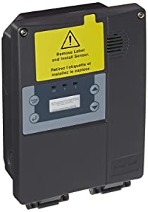 Honeywell Analytics/Vulcain E3SM E³Point Without Sensor, Wall Mount, Modbus/BACnet,