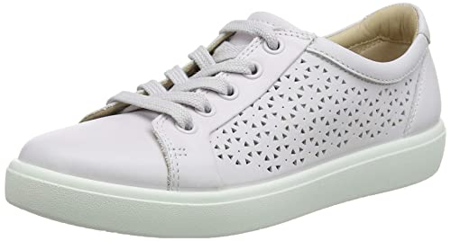 e17dac59e1d63 Hotter Women's Brooke Trainers, (Polar White Punched 324), ...