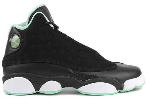 c5545d63f67 Nike AIR Jordan Retro 13 GG 'Mint' - 439358-015 - Size 9: NIKE ...