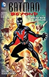 img - for Batman Beyond Vol. 1: Brave New Worlds book / textbook / text book