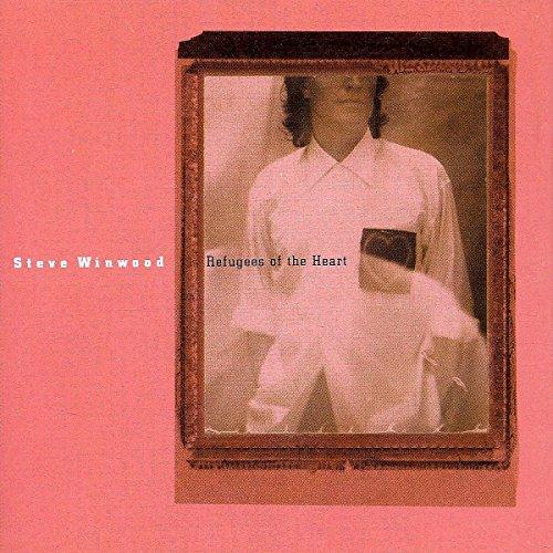 Steve Winwood - Refugees Of The Heart [LP]