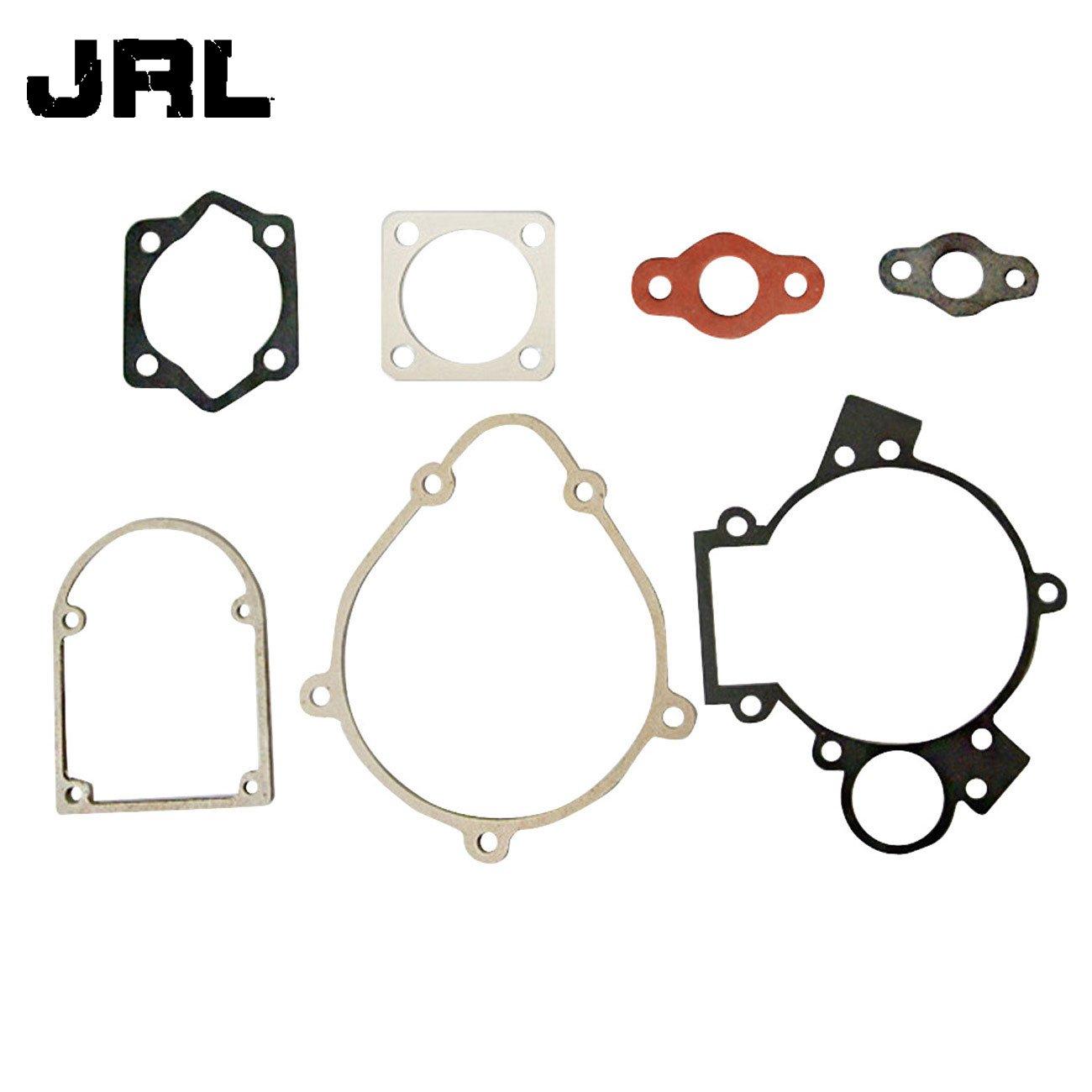 jrl 415/cadena /& 6/agujeros 36/dientes pi/ñ/ón para 66/cc 80/cc 2/tiempos motor motorizado bicicleta
