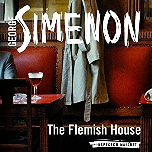The Flemish House Audiobook