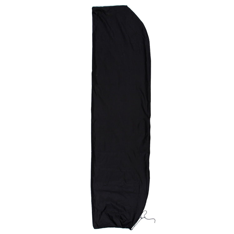 2.65M Cantilever Parasol Banana Umbrella Waterproof Outdoor Protective Cover Surepromise