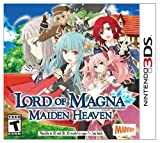 Lord of Magna: Maiden Heaven - Nintendo 3DS