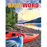 Daily Word - Large Print ed