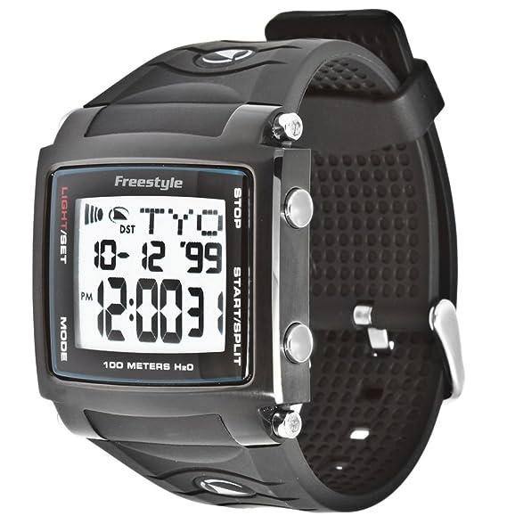 Freestyle Cory Lopex Signature - Reloj digital de caballero ...