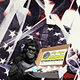 Dip Ape Faded Glory Flag USA America Hydrographics Water Transfer Hydro Dip Dipping Kit