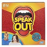 Speak Out Game English