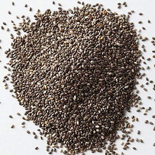 Amazon.com: Kiva semillas de chia orgánicas - Calidad ...
