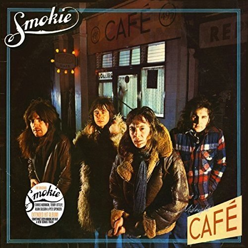 SMOKIE - Midnight Cafe - Zortam Music