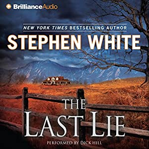 The Last Lie Audiobook