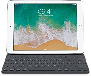 Apple Smart Keyboard for Ipad Pro 9.7-Inch (2016 Model) (Spanish Keyboard) ESPA? Ol