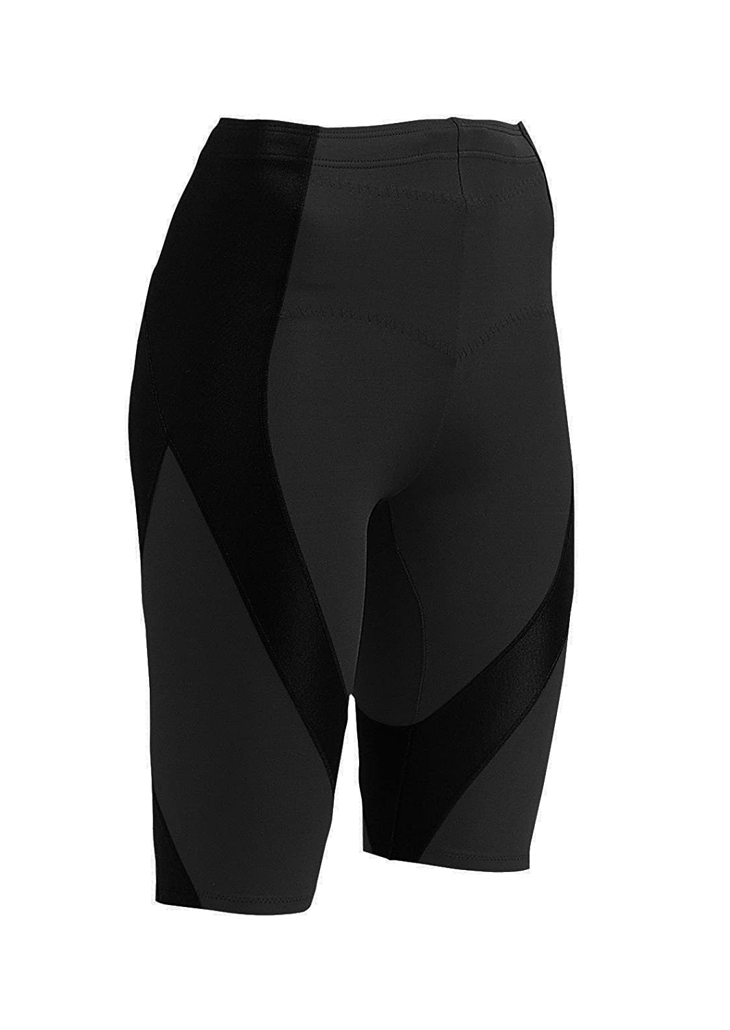 CW-X Women's Muscle Support Endurance Pro Athletic Compression Short 140805
